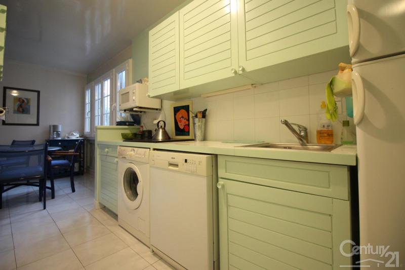 Vendita appartamento Deauville 290000€ - Fotografia 5