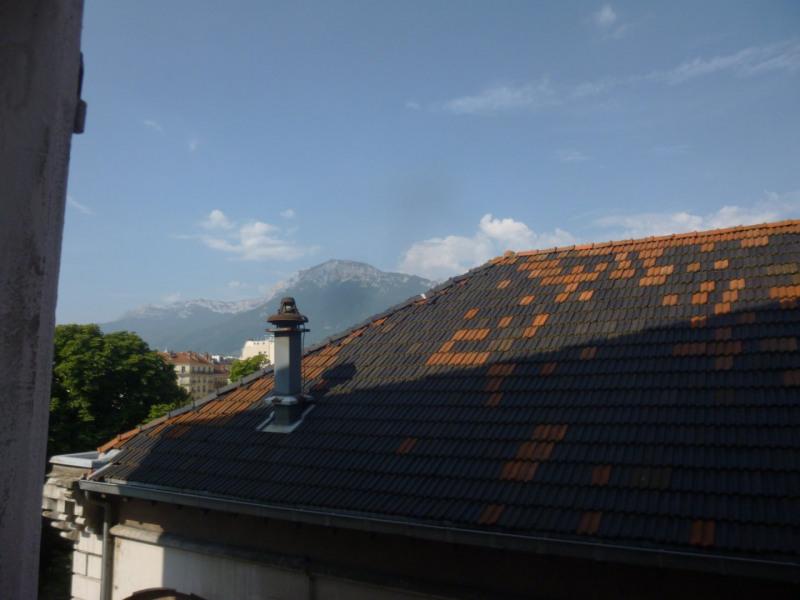 Vente appartement Grenoble 80000€ - Photo 6