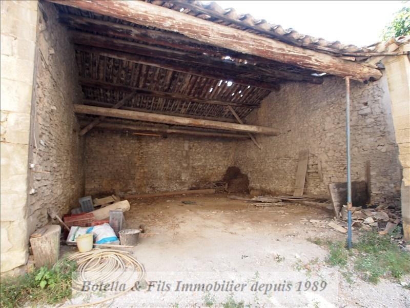 Vendita casa Uzes 445000€ - Fotografia 6