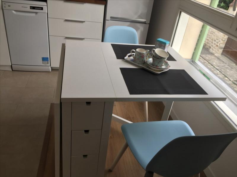 Rental apartment Fontainebleau 995€ CC - Picture 7