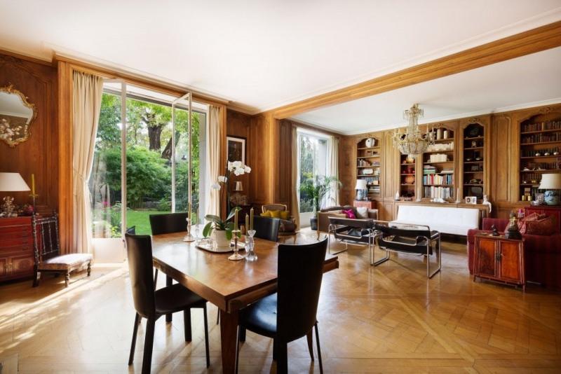 Immobile residenziali di prestigio appartamento Paris 16ème 2800000€ - Fotografia 3