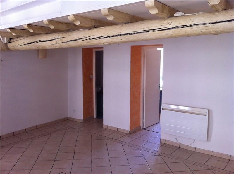 Sale apartment Nimes 72000€ - Picture 3