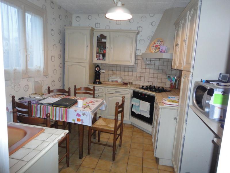 Vente maison / villa Saint-priest-taurion 148000€ - Photo 4