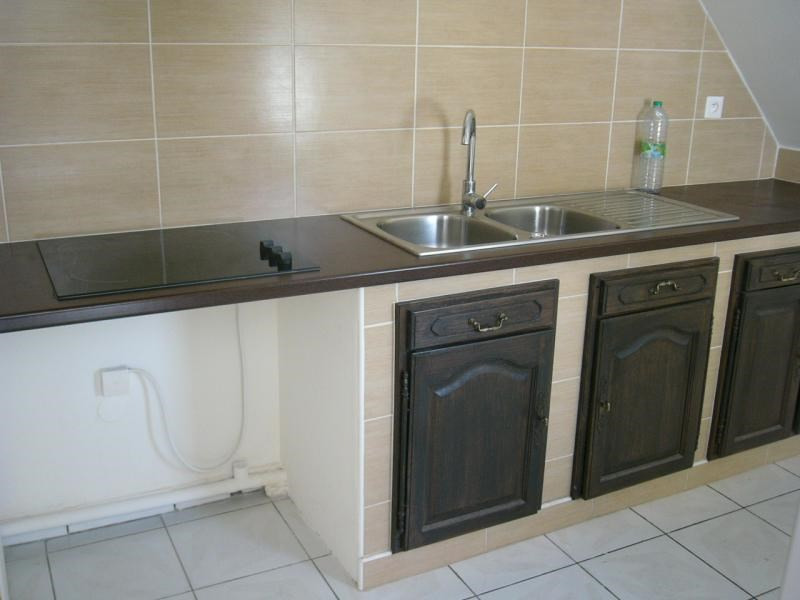 Rental apartment St denis 600€ CC - Picture 1