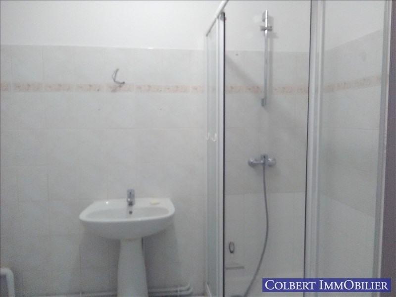 Vente maison / villa Migennes 126000€ - Photo 3