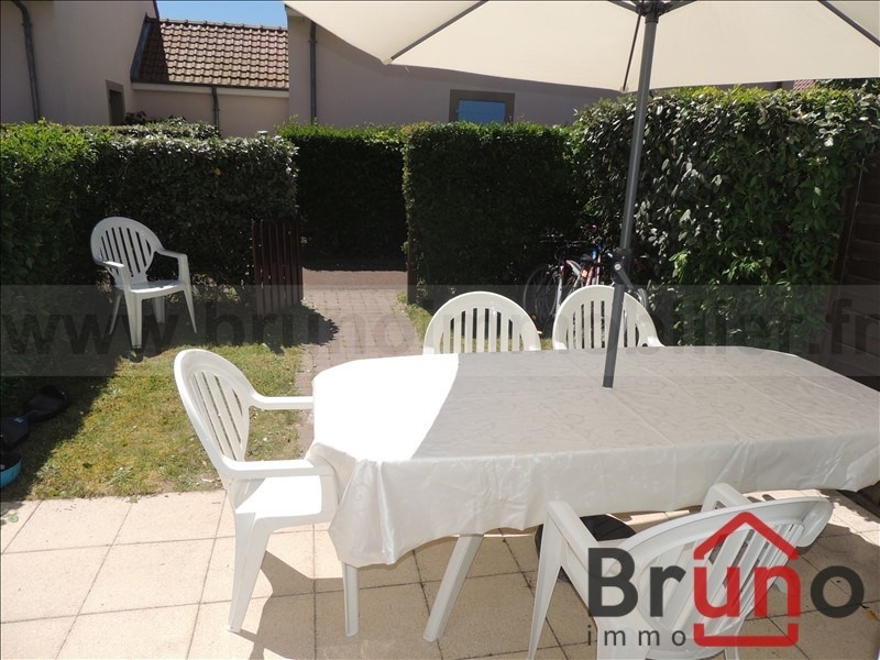 Vente maison / villa Le crotoy 167 900€ - Photo 3