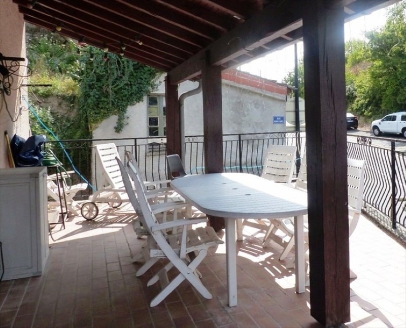 Sale house / villa Caraman (5 mn) 128 000€ - Picture 2