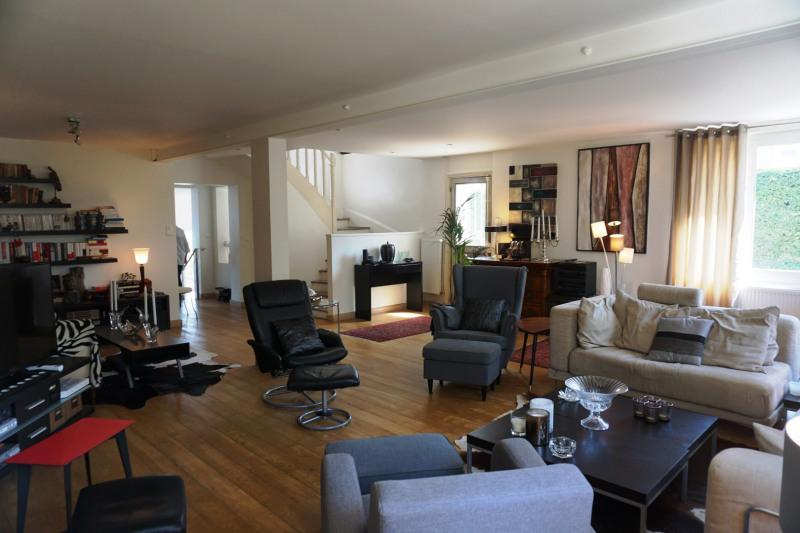 Sale house / villa St didier au mont d or 1150000€ - Picture 7