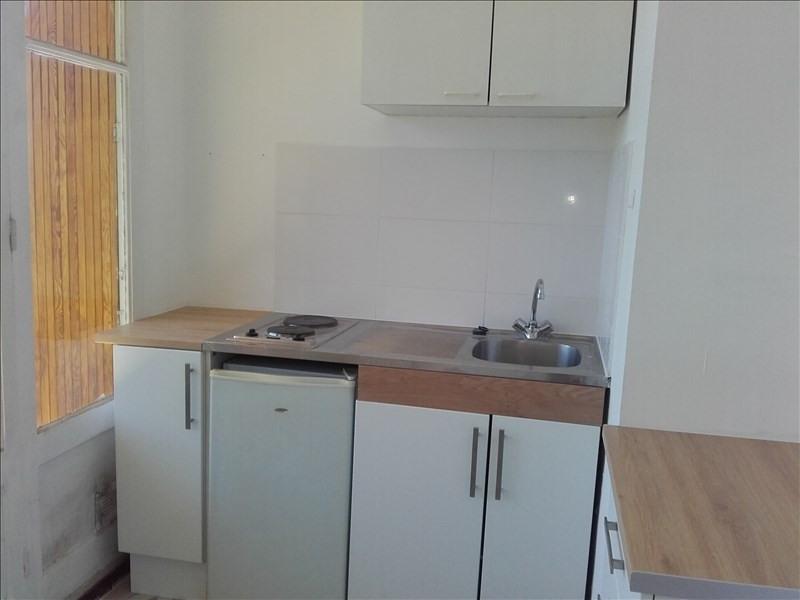 Rental apartment Aix en provence 578€ CC - Picture 4