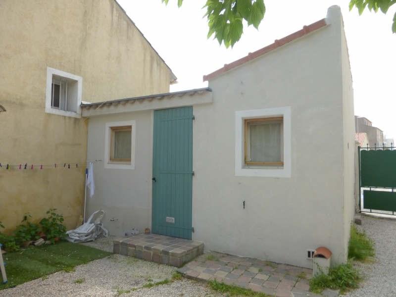 Vente appartement Toulon 70000€ - Photo 1