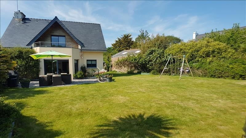 Vente maison / villa Fouesnant 520 000€ - Photo 10