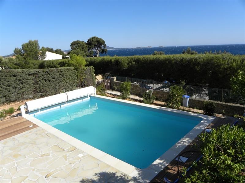 Location vacances maison / villa Bandol 1700€ - Photo 3