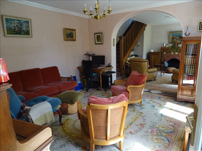 Sale house / villa Soissons 260000€ - Picture 2
