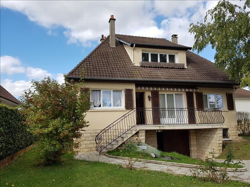 Vente maison / villa Precy sur oise 315000€ - Photo 1