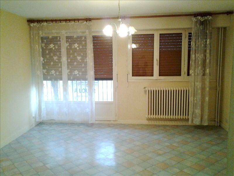 Sale apartment Blois 76000€ - Picture 1