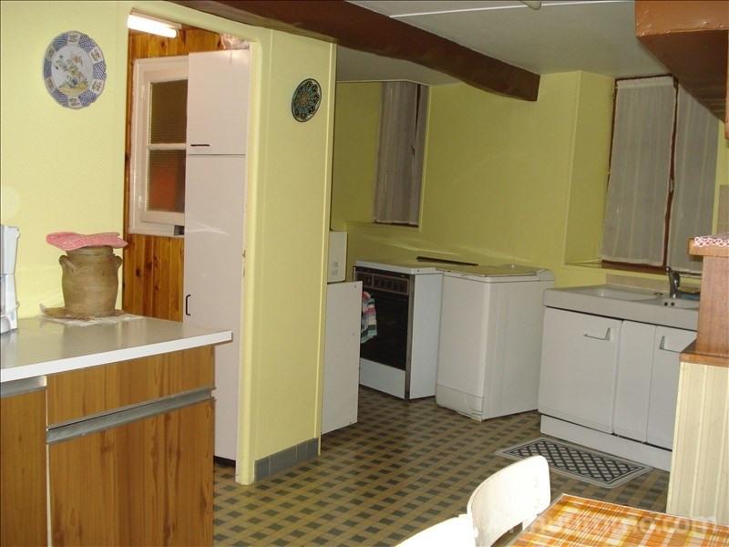 Vente maison / villa Donzy 55000€ - Photo 3