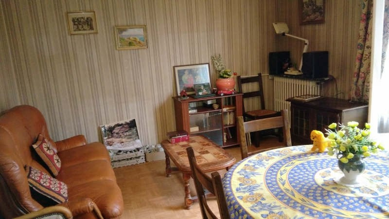 Vente appartement Triel sur seine 165 000€ - Photo 1