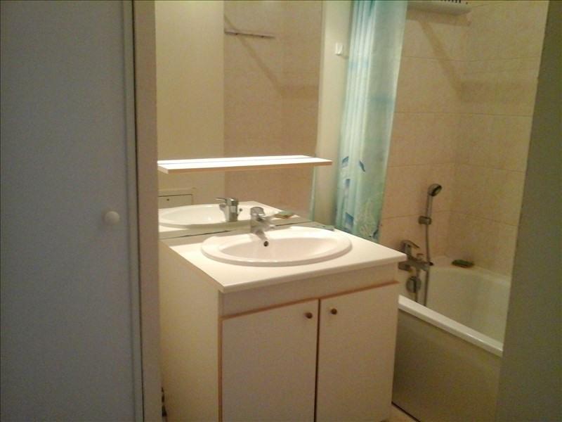 Vente de prestige appartement Touques 155000€ - Photo 8