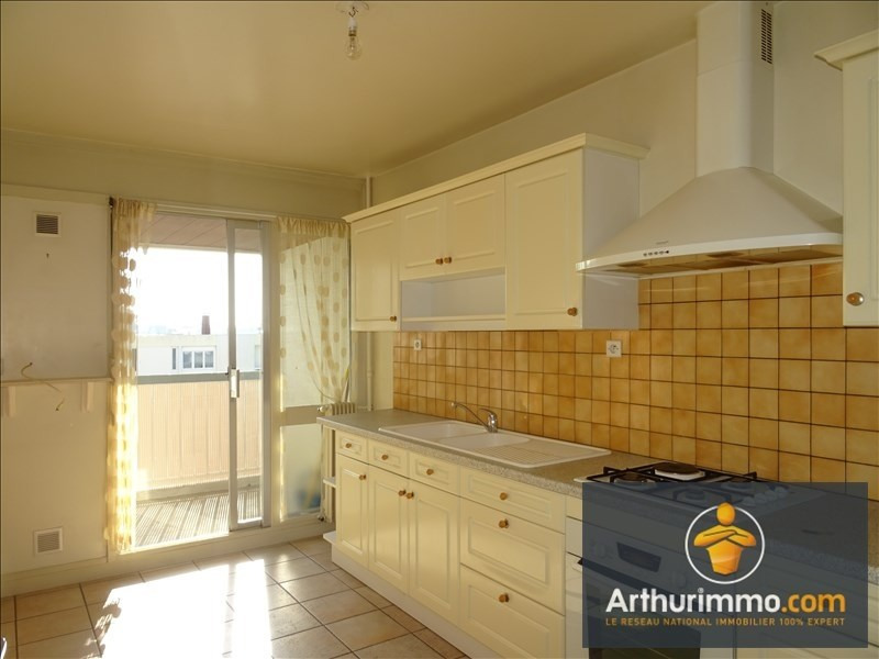 Sale apartment St brieuc 84 960€ - Picture 3