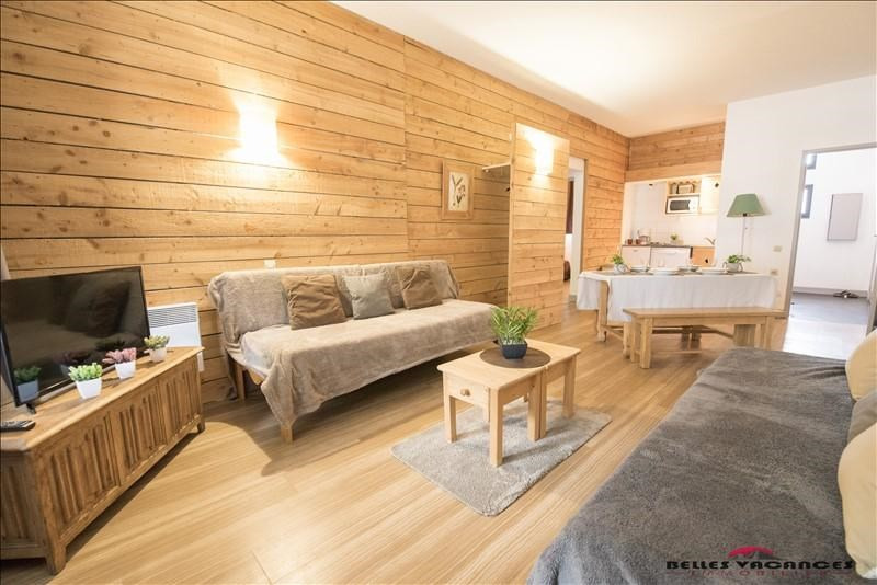 Sale apartment St lary soulan 189 000€ - Picture 1