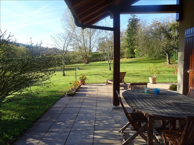 Vente maison / villa Pers jussy 527000€ - Photo 3