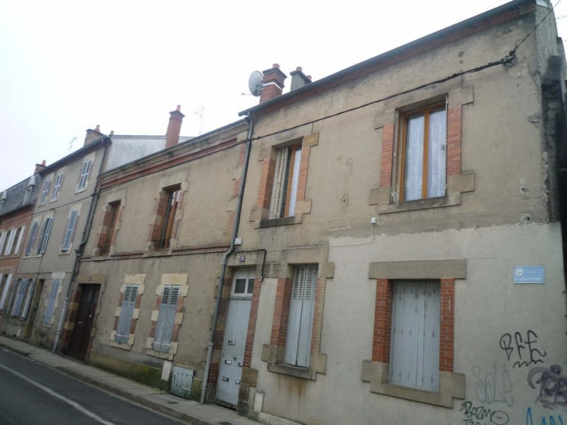 Vente immeuble Moulins 182 000€ - Photo 1