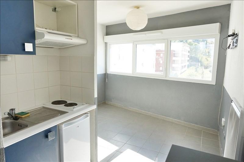 Alquiler  apartamento Montpellier 385€ CC - Fotografía 1