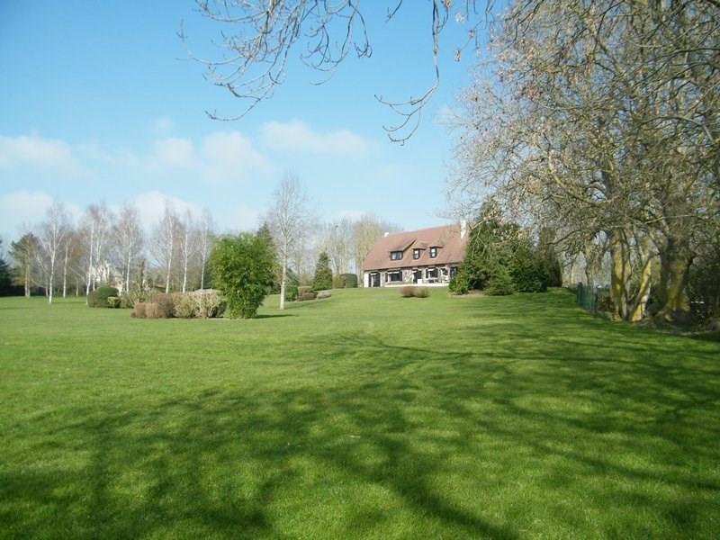 Sale house / villa Bretteville l orgueilleuse 545000€ - Picture 9