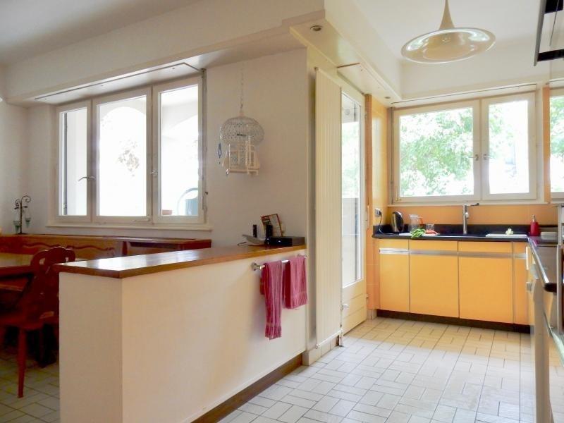 Sale house / villa Ostwald 540000€ - Picture 7