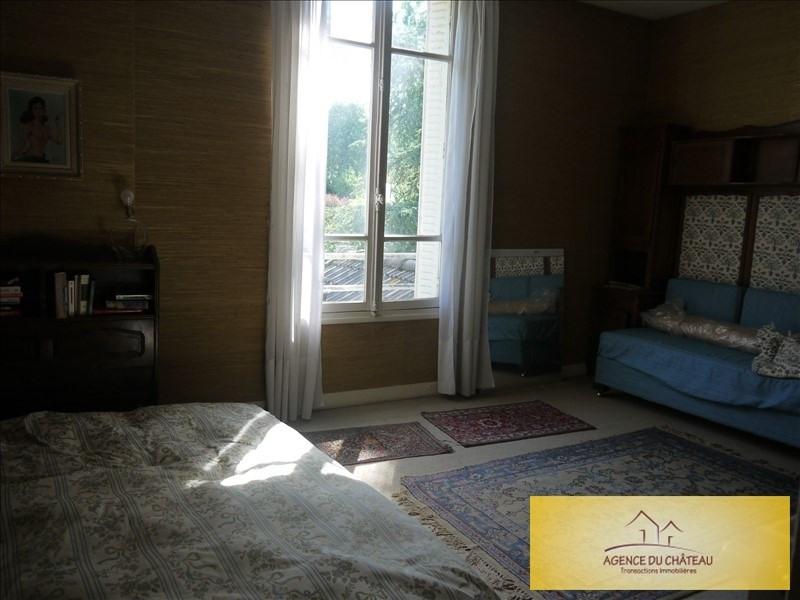 Vente maison / villa Perdreauville 278000€ - Photo 8