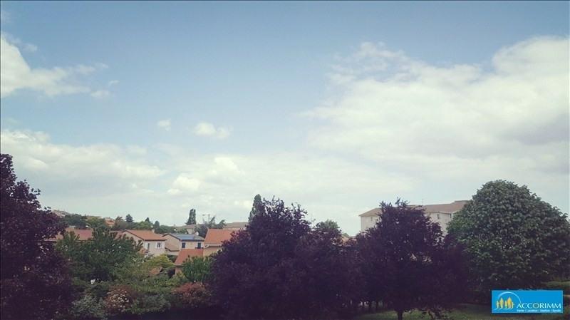Location appartement Corbas 640€ CC - Photo 6