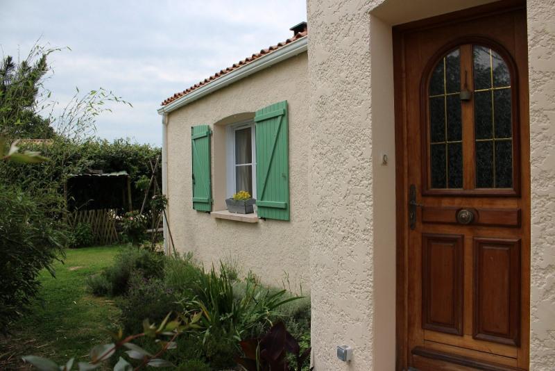 Vente maison / villa Chateau d olonne 336000€ - Photo 2