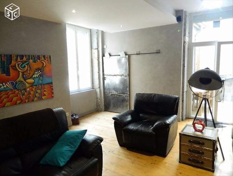 Vente appartement Vienne 279 000€ - Photo 1