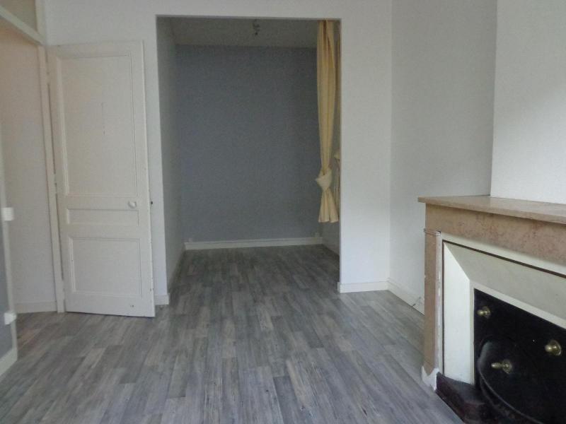 Location appartement Villeurbanne 507€ CC - Photo 1