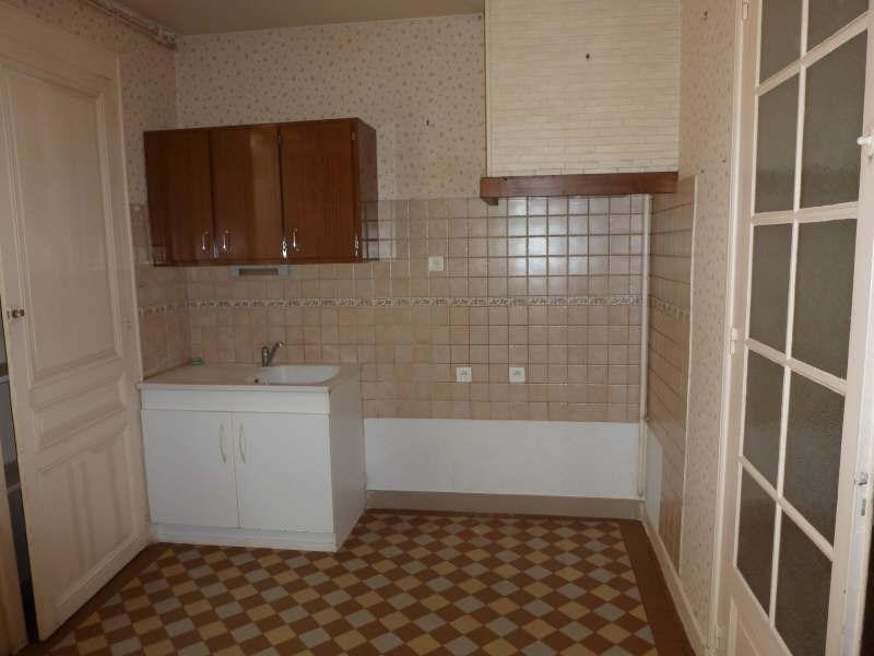 Location maison / villa Usseau 605€ CC - Photo 4