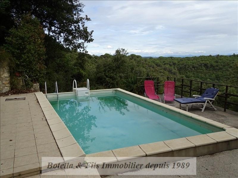 Immobile residenziali di prestigio casa Uzes 616000€ - Fotografia 11