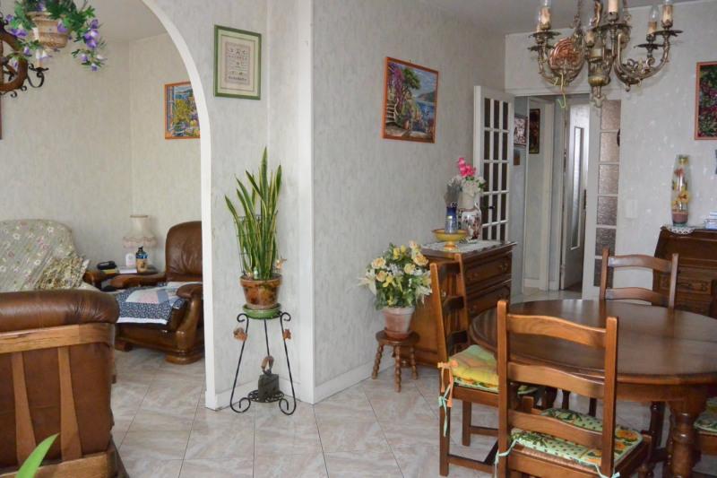 Sale apartment Le raincy 185000€ - Picture 9