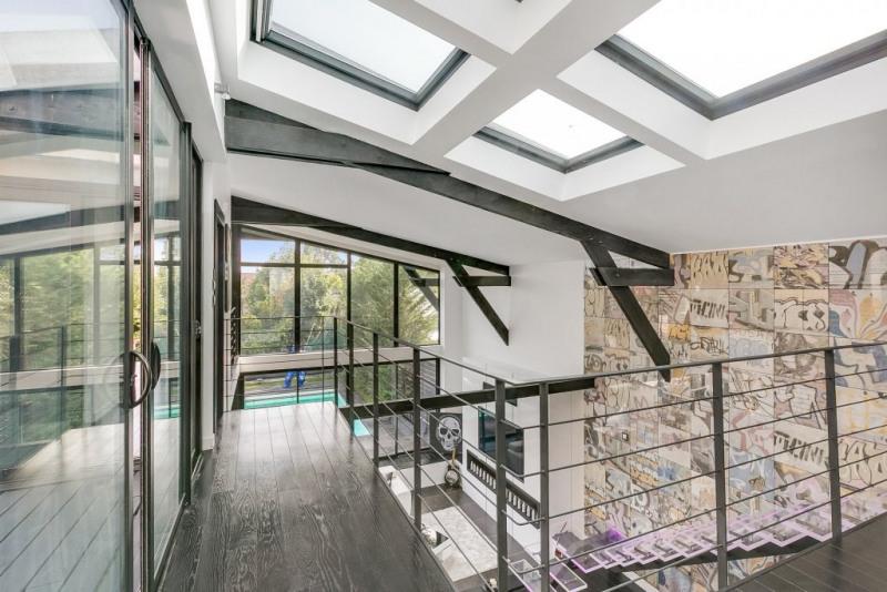 Престижная продажа дом Saint-cloud 2490000€ - Фото 6