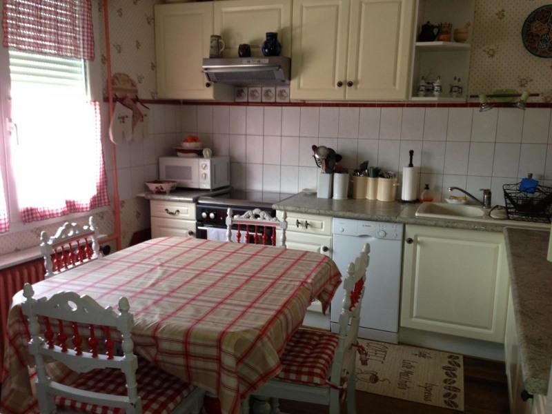 Vente maison / villa St brieuc 180000€ - Photo 7