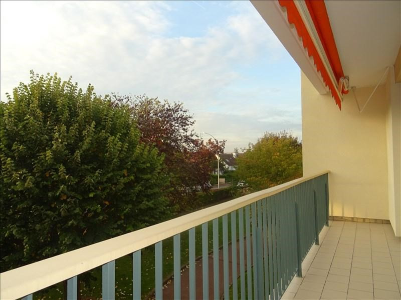 Sale apartment Marly le roi 328 000€ - Picture 6