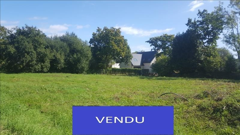 Vente terrain Fouesnant 203 300€ - Photo 1