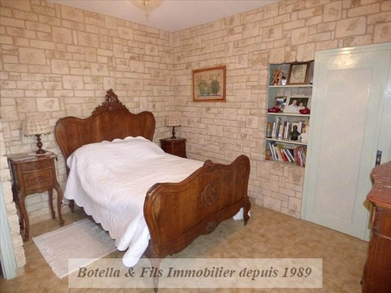 Vente maison / villa Barjac 545000€ - Photo 5
