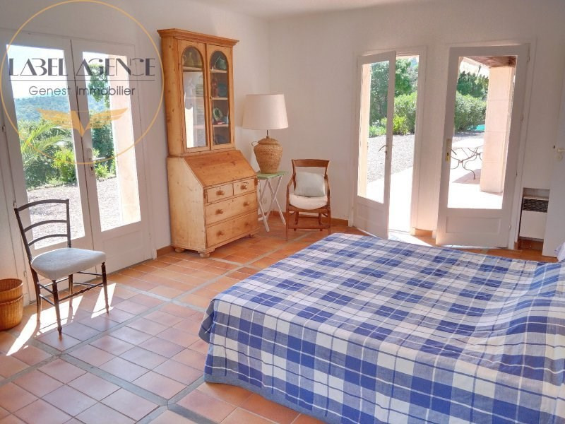 Vente de prestige maison / villa Ste maxime 1680000€ - Photo 13