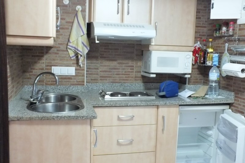 Vacation rental apartment Roses santa-margarita 360€ - Picture 13