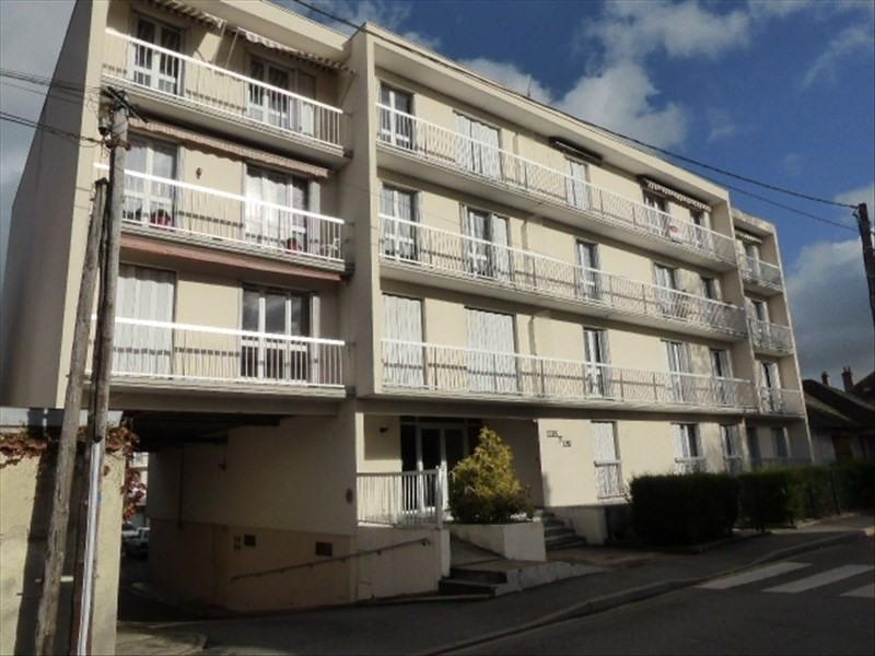 Rental apartment Cosne cours sur loire 390€ CC - Picture 1