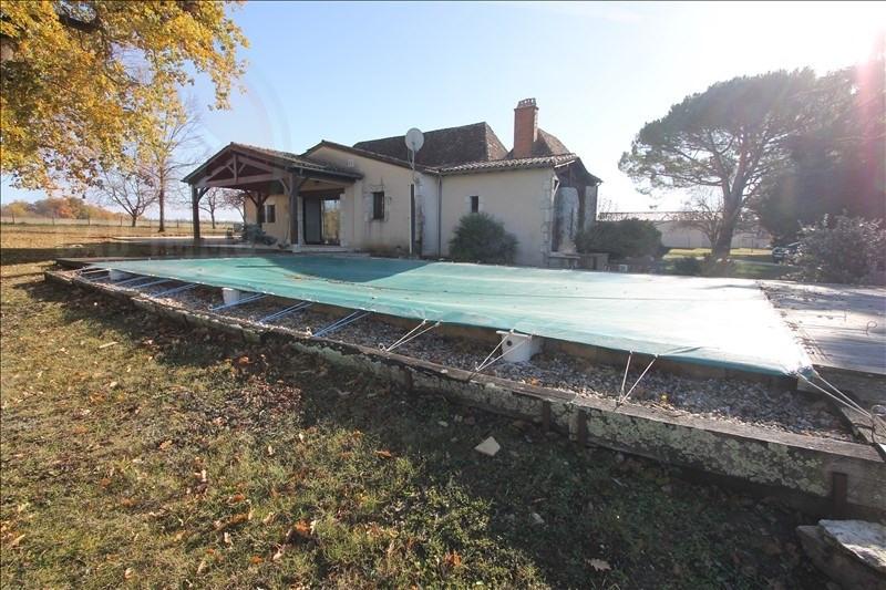 Sale house / villa Gageac et rouillac 500000€ - Picture 8