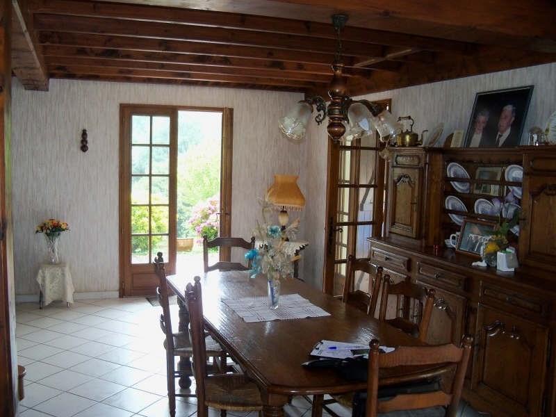 Vente maison / villa St just ibarre 234000€ - Photo 2