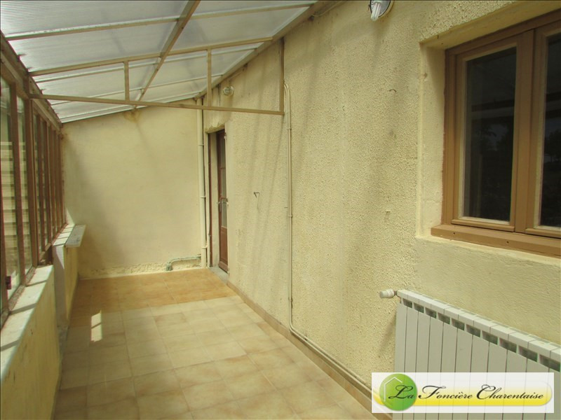 Vente maison / villa Chives 58000€ - Photo 5