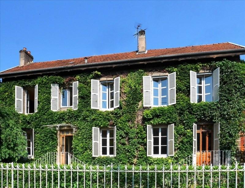 Vente maison / villa Besancon 390000€ - Photo 2