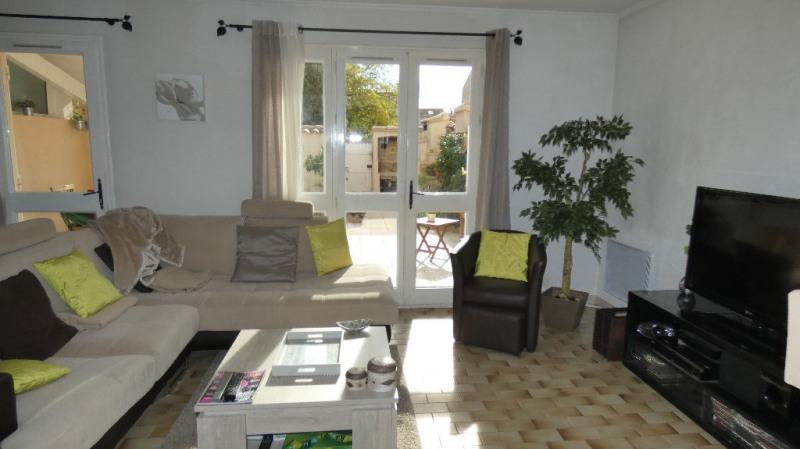Sale house / villa La crau 290000€ - Picture 10